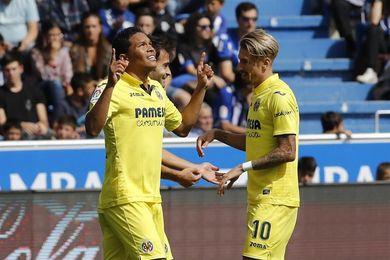 La Ponferradina fue verdugo del Villarreal CF en su único antecedente copero