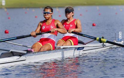 España acaba con el quinto puesto de Boada y Cid como mejor resultado