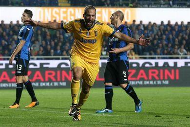 El Juventus no pasa del 2-2 ante el Atalanta y deja al Nápoles único líder