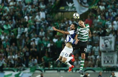El Oporto sigue líder tras empatar a domicilio con el Sporting (0-0)