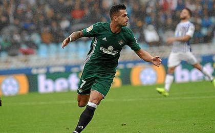 Sergio León hizo el 3-4 y tuvo en sus botas el posible 4-5.