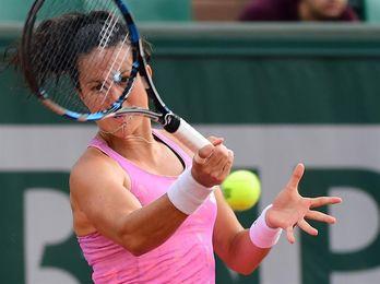 Svitolina, Pliskova, Wozniacki, Radwanska y Arruabarrena, a segunda ronda