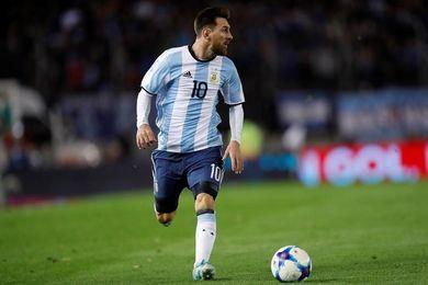 Argentina, entre el brillo de Messi y la decepción de Sampaoli