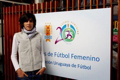 El fútbol femenino uruguayo pone su foco en la sub´17 de cara al Mundial 2018