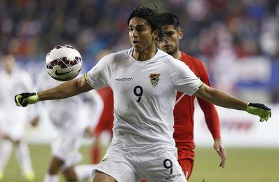 Martins Moreno quiere repetir el triunfo de 2009 ante Brasil en las eliminatorias