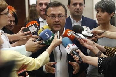 El PSOE pregunta al Gobierno sobre la prevención de la adicción de jóvenes a las apuestas