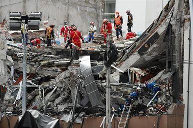El Real Oviedo dona 8.000 euros a los afectados por los seísmos de México