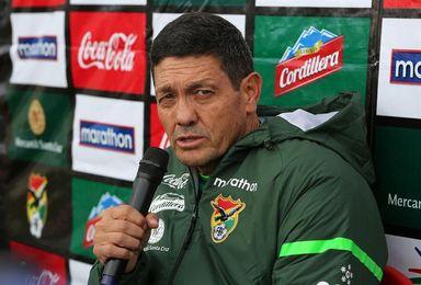Soria se perderá las dos últimas fechas de las eliminatorias por una sanción