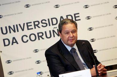 Tino Fernández dice que respeta y apoya dimisión del consejero área deportiva