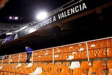 El Valencia usará energía limpia y renovable en sus instalaciones deportivas