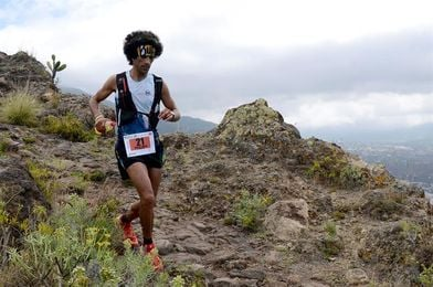 Zaid Ait Malek defenderá su corona en Eurafrica Trail