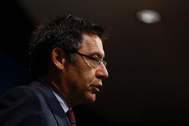 """CIHEFE ve """"incompatible"""" pertenecer a un nuevo estado catalán y jugar la Liga"""