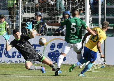 """Lampe agradece las felicitaciones """"que no tienen precio"""" de los jugadores brasileños"""