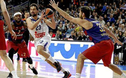 FIBA y Euroliga siguen a la gresca