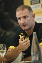 Markovic: Para ganar al campeón hay que estar concentrados los 40 minutos