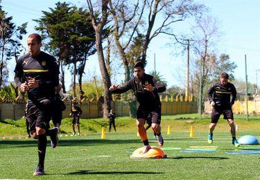 El Torneo Clausura uruguayo se pone al día con seis encuentros atrasados