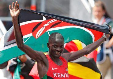 Abel Kirui y Florence Kiplagat defienden su título en el 40 maratón de Chicago
