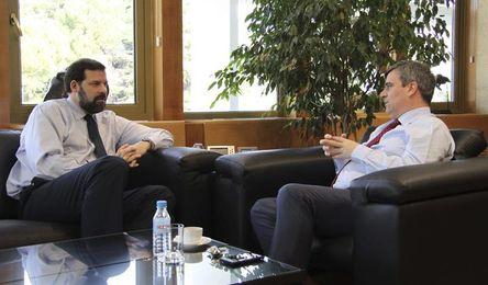 """Alfonso Reyes (ABP): """"La Euroliga está canibalizando el baloncesto"""""""