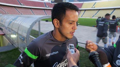 Bolivia quiere cambiar su mala racha de partidos en Uruguay