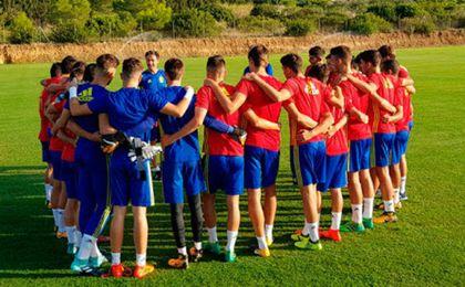 Horario y dónde ver el debut de España en el Mundial sub 17