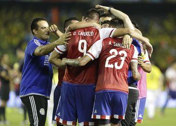 Paraguay se vuelca con la Albirroja y llenarán el estadio contra Venezuela
