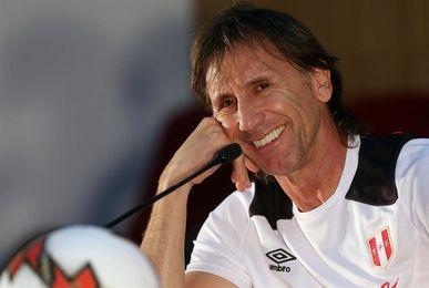 Perú ratifica la continuidad de Gareca si la selección clasifica a Rusia 2018