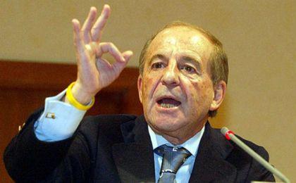 Supergarcía, a la carga: Rajoy, Pedrerol, Florentino, Aznar...