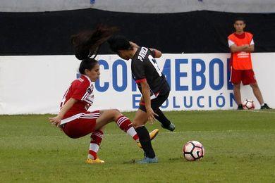 1-1 . Libertadores arranca en Asunción con el empate entre el River y la Unión Española