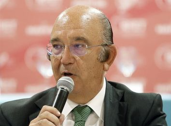 La Federación Española se plantearía cambiar su sede en caso de DUI