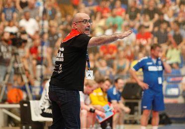 Jordi Ribera introduce cuatro novedades para el doble choque con Alemania