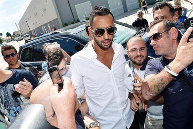 Mehdi Benatia defiende a su selección y al zumo de naranja marroquí