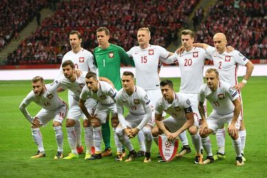 Polonia, directa al Mundial; Dinamarca e Irlanda del Norte, a la repesca