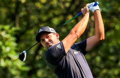 Sergio García sale del top-10 por primera vez desde el Masters de Augusta