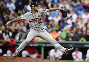 5-4. Verlander domina a Sale y los Astros llegan al Campeonato de la Liga Americana