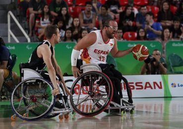 """Asier García: """"Queremos estar luchando por las medallas en el Mundial"""""""