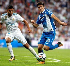 """Gerard Moreno: """"Me veo muchos años en el Espanyol, es mi casa"""""""