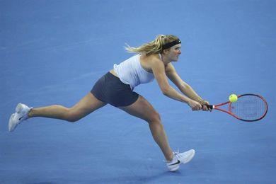 Svitolina, Venus, Wozniacki y Radwanska alcanzan la segunda ronda