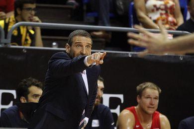 El UCAM debuta en la Liga de Campeones FIBA ante el Hapoel Holon en casa