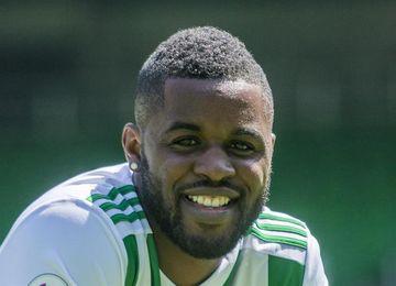 """Campbell renunció a ir con Costa Rica para ponerse """"bien físicamente"""""""