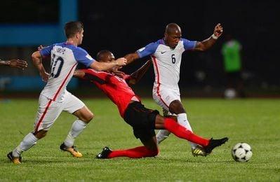 La eliminación del Mundial 2018 refleja el retroceso del fútbol estadounidense