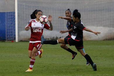 La Libertadores se reanudará el jueves en Asunción tras una intoxicación alimentaria