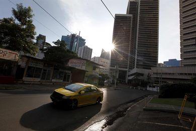 Panamá declara fiesta nacional por la clasificación a Rusia 2018