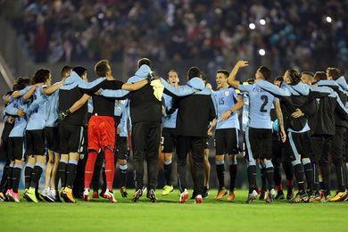 Uruguay disputará dos amistosos ante Polonia y Austria en noviembre