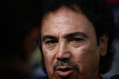 """Hugo Sánchez: """"Con Osorio al frente, México está perdiendo el tiempo"""""""