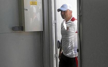 Sampaoli vaticinó que Chile no iría a Rusia 2018.
