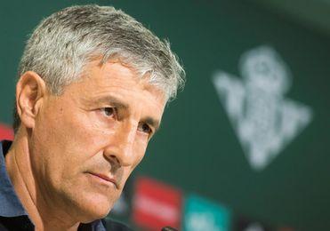 """Setién: """"El Valencia está convencido del trabajo que hace; es un equipazo"""""""