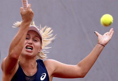 Gavrilova y Pavlyuchenkova disputarán la final