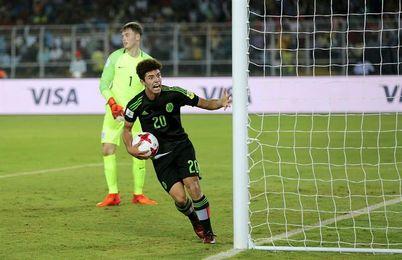 México y Honduras se clasifican sin victorias y Chile dice adiós al Mundial