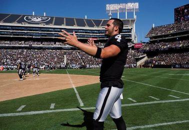 El partido de los Raiders se jugará en Oakland pese a los incendios