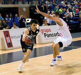 El RETAbet Bilbao busca su tercera victoria seguida, la primera en casa